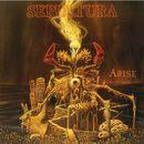 ARISE  Sepultura Płyta CD
