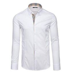 Koszule męskie AOSFUS Denley