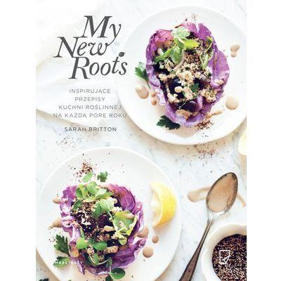 Kuchnia, przepisy kulinarne Sarah Britton