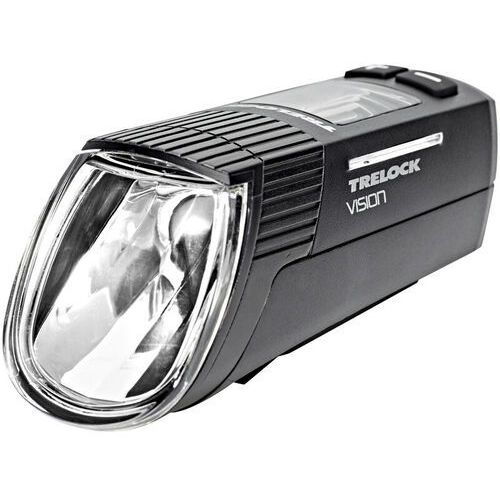 Ls760 I Go Vision Oświetlenie Czarny 2018 Oświetlenie Rowerowe Zestawy Trelock