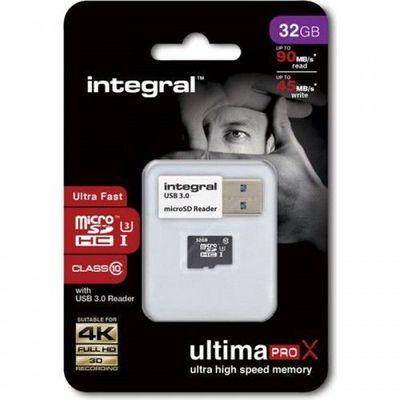 Karty pamięci Integral Sklep iShock.pl - Reseller Apple
