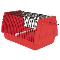 TRIXIE Box transportowy dla ptaków lub gryzoni rozm. 1
