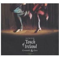 Carrantuohill - Touch Of Ireland (Digipack) (5906031407113)