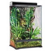 Exoterra terrarium szklane medium 60x45x90cm