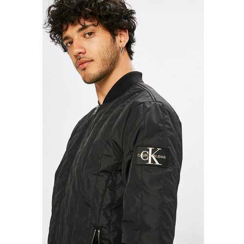 1cfa990aa Kurtka bomber, bomberka (Calvin Klein Jeans) opinie + recenzje ...