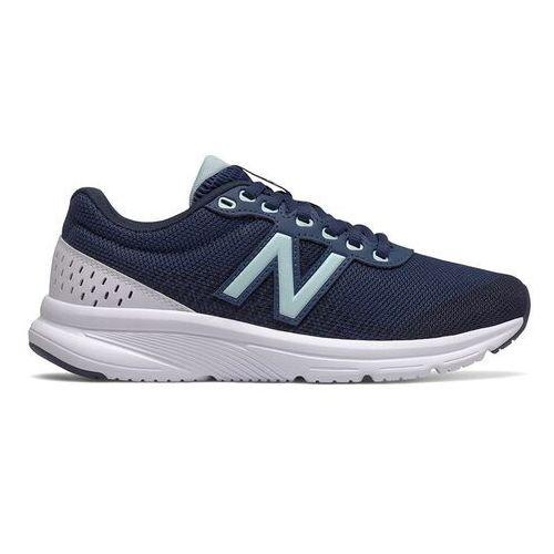 Buty - fitness running w411ln2 (multi) rozmiar: 40.5, New balance