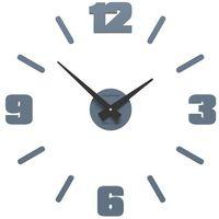 Zegar ścienny michelangelo mały  niebieski marki Calleadesign