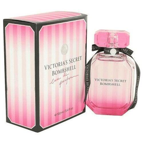 Victoria's Secret Bombshell Woman 100ml EdP - Znakomity upust