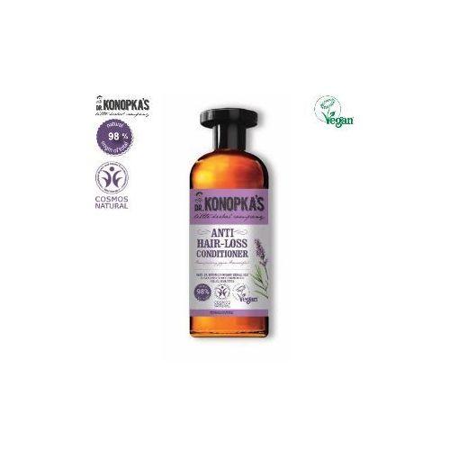 DR.KONOPKA'S Balsam przeciw wypadaniu włosów - 500ml