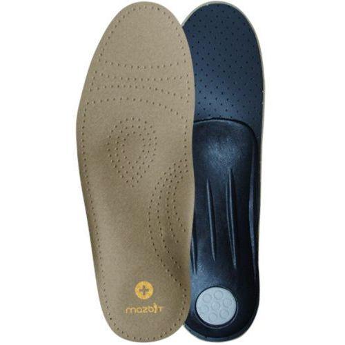 Perfect lux - wkładki do butów dla osób z nadwagą marki Mazbit