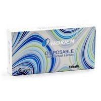 Soczewki kontaktowe Horien Disposable (30-dniowe) x 3 sztuki