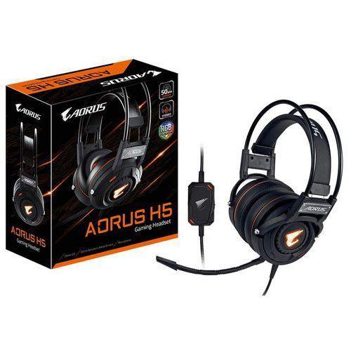 Gigabyte AORUS H5 Gaming