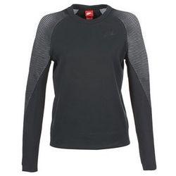 Bluzy damskie Nike Spartoo
