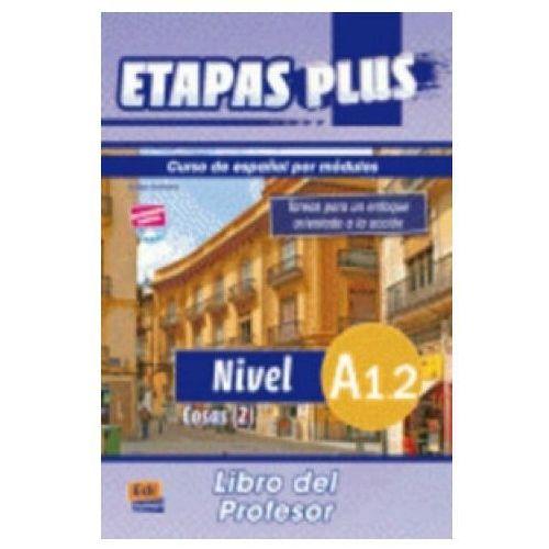 Etapas Plus A1. 2 przewodnik metodyczny, Editorial EDINUMEN