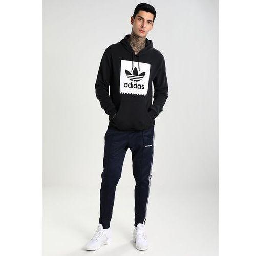 kupić na sprzedaż online sprawdzić Originals SOLID BB Bluza z kapturem black/white, z (Adidas)