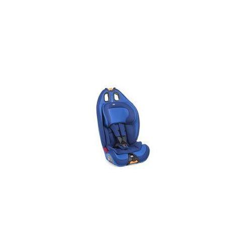 Fotelik samochodowy Gro-up 1-2-3 9-36kg Chicco + GRATIS (power blue)