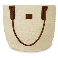 torebka BRIXTON - Bismarck Bag Natural (NATUR) rozmiar: OS