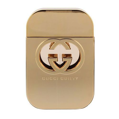 Gucci Guilty Woman 75ml EdT - Bardzo popularne