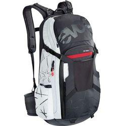 EVOC FR Trail Unlimited Plecak Kobiety 20l biały/czarny M/L 2019 Plecaki rowerowe