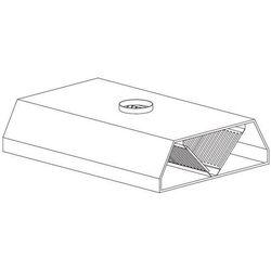 Okapy gastronomiczne  EDENOX Technica - wyposażenie gastronomii