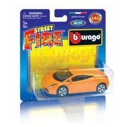 Bburago Bb 18-30001 1:43 street fire blister card (48) za szt
