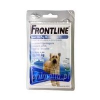 m - dla psów od 10 do 20kg marki Frontline