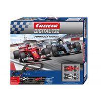tor wyścigowy formula rivals - darmowa dostawa!!! marki Carrera