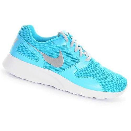 Buty damskie kaishi 654845-401 błękitne, Nike, 36.5-40.5