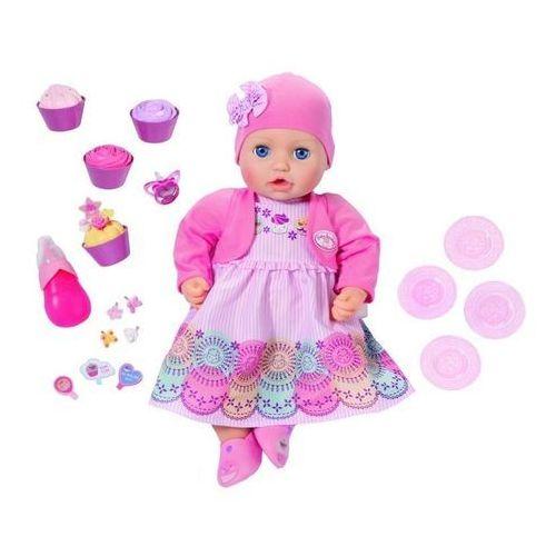 Lalka Baby Annabell - Mój wyjątkowy dzień