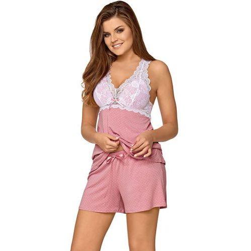 2b8d1f70b9e6e4 A malwina piżama damska marki Babell - emodi.pl moda i styl