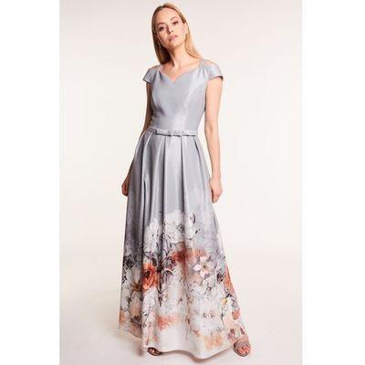 653e8682fb Suknie i sukienki Studio Mody Francoise kolekcja wiosna 2019 - Oladi.pl