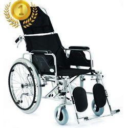 Wózki inwalidzkie  TIMAGO Helpik Sklep Medyczno-Ortopedyczny