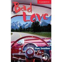 Cambridge English Readers, Sue Leather