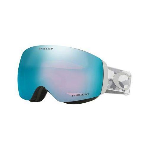 Gogle narciarskie oakley oo7064 flight deck xm 706466 Oakley goggles