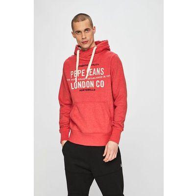 Bluzy męskie Pepe Jeans ANSWEAR.com