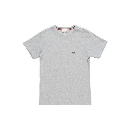 Lacoste tshirt basic argent chine (3614039019277)