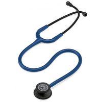 Stetoskop internistyczny classic iii black - czarno-granatowy marki 3m littmann