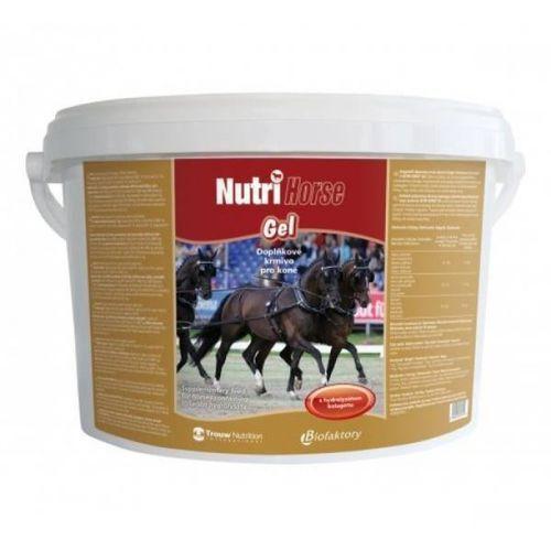 Nutri horse gelatin - 1kg marki (bez zařazení)