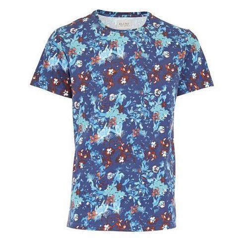 e568936b2 Koszulka - t-shirt medieval blue 74019 (74019) rozmiar: s (BLEND ...