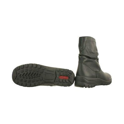 Tex z7153 00 black, botki damskie (Rieker) opinie + recenzje