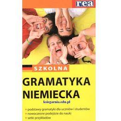 Nauka języka  Wydawnictwo REA Abecadło Księgarnia Techniczna