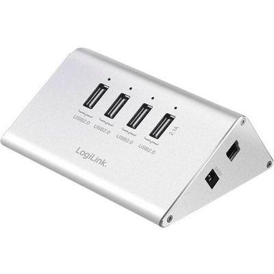 Switche i Huby LogiLink