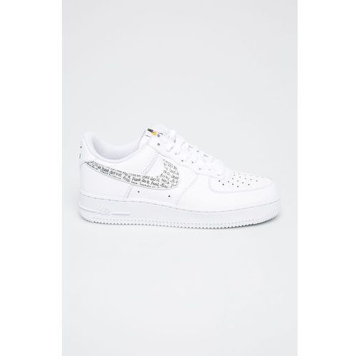 Sportswear - buty air force 1 '07 lv8 jdi lntc, Nike