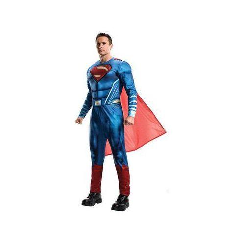 18d8a1a2e0b275 Kostium Superman dla dorosłych - Roz. XL, 1 rozmiar - Fotografia produktu