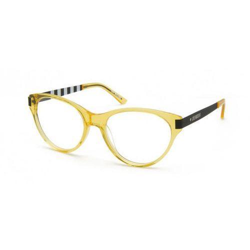 Okulary korekcyjne ml 009 03 Moschino