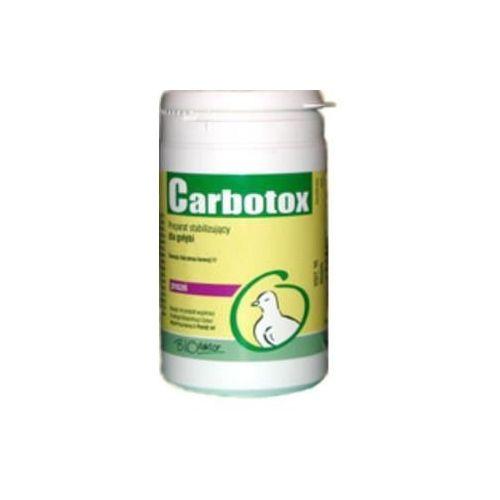 BIOFAKTOR Carbotox - preparat stabilizujący dla gołębi - proszek 100g