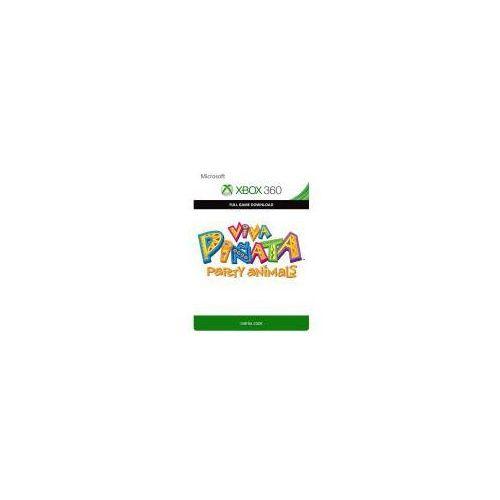 Viva Pinata Party Animals (Xbox 360)