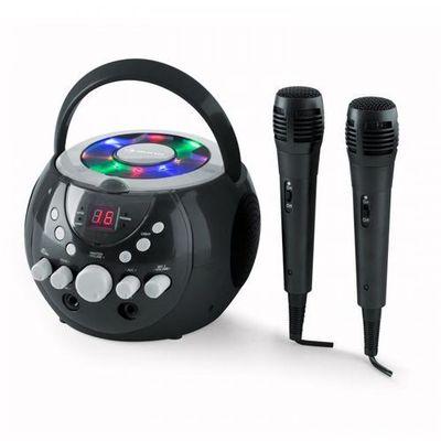 Sprzęt karaoke Auna
