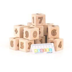 Zabawki drewniane  Likocki klocki.edu.pl - wyjątkowe zabawki