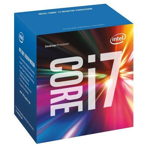 CPU INTEL Core i7-6700 3.4GHz, 8M, LGA1151, VGA, BX80662I76700